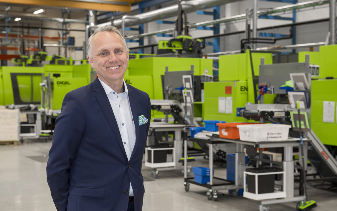 Håkan Jimstad resign as CEO of AB Euroform